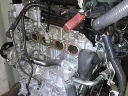 Двигатель VQ25 2.5 за 666 тг. в Алматы – фото 3
