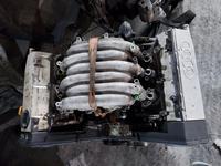 Двигатель Audi 2.8L 12V AAH Инжектор за 250 000 тг. в Алматы
