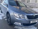 Skoda Superb 2012 года за 4 500 000 тг. в Усть-Каменогорск