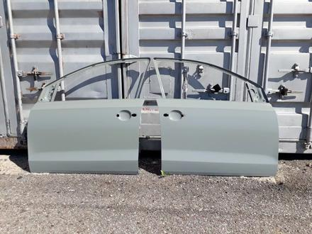 Двери передние VW Polo 09 — 17 гг за 888 тг. в Караганда