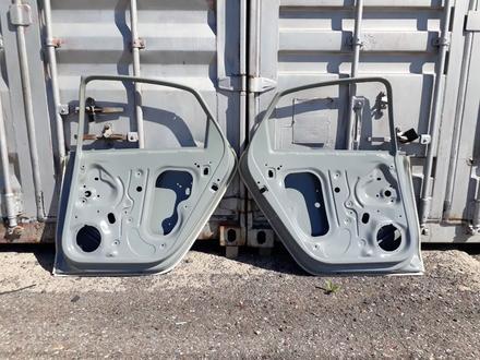 Двери передние VW Polo 09 — 17 гг за 888 тг. в Караганда – фото 12