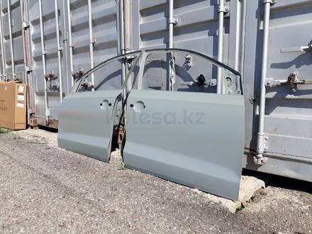 Двери передние VW Polo 09 — 17 гг за 888 тг. в Караганда – фото 2
