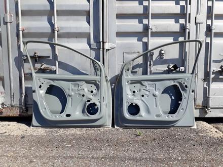 Двери передние VW Polo 09 — 17 гг за 888 тг. в Караганда – фото 4