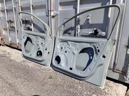 Двери передние VW Polo 09 — 17 гг за 888 тг. в Караганда – фото 6