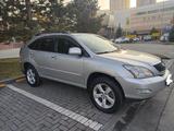 Lexus RX 350 2007 года за 9 200 000 тг. в Алматы – фото 2