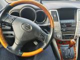 Lexus RX 350 2007 года за 9 200 000 тг. в Алматы – фото 4
