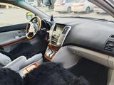 Lexus RX 350 2007 года за 9 200 000 тг. в Алматы – фото 5