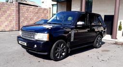 Land Rover Range Rover 2008 года за 5 800 000 тг. в Нур-Султан (Астана) – фото 4