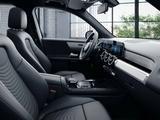 Mercedes-Benz GLB 200 2021 года за 19 950 000 тг. в Нур-Султан (Астана) – фото 4