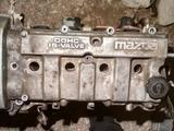 Мазда 626 инжектор двигатель 2.0 куб за 150 000 тг. в Сарыагаш – фото 5