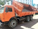 КамАЗ 2005 года за 7 000 000 тг. в Нур-Султан (Астана) – фото 2