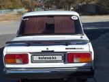 ВАЗ (Lada) 2107 2008 года за 1 000 000 тг. в Талдыкорган – фото 3