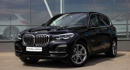 BMW X5 2019 года за 29 900 000 тг. в Усть-Каменогорск