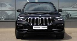 BMW X5 2019 года за 29 900 000 тг. в Усть-Каменогорск – фото 2