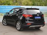 Hyundai Santa Fe 2014 года за 7 890 000 тг. в Нур-Султан (Астана) – фото 3