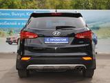 Hyundai Santa Fe 2014 года за 7 890 000 тг. в Нур-Султан (Астана) – фото 4