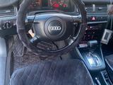 Audi A6 1997 года за 2 280 000 тг. в Алматы – фото 4