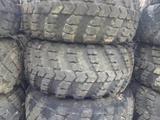 Грузовые шины б. У. за 40 000 тг. в Алматы – фото 3