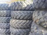 Грузовые шины б. У. за 40 000 тг. в Алматы – фото 4