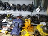 Магазин оригинальных запасных частей на Автокран в Нур-Султан (Астана)