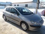 Peugeot 307 2003 года за 2 300 000 тг. в Караганда – фото 3