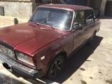 ВАЗ (Lada) 2107 2007 года за 550 000 тг. в Актау – фото 3