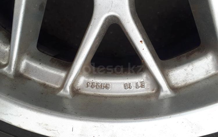 5/120 диски на бмв за 65 000 тг. в Алматы