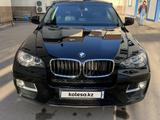 BMW X6 2012 года за 11 500 000 тг. в Нур-Султан (Астана)