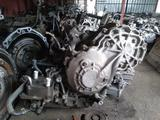 АКПП вариатор автомат VQ35 3.5 за 365 000 тг. в Алматы – фото 2