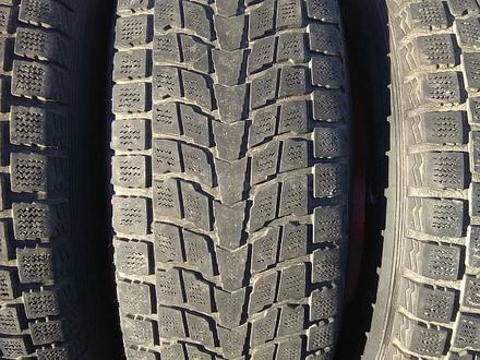 Оригинальные легкосплавные диски R16 на Toyota Hilux (Япония 6*139. за 150 000 тг. в Нур-Султан (Астана) – фото 11