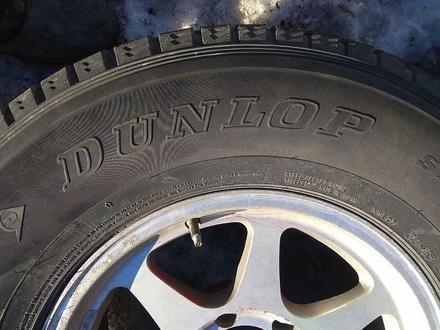 Оригинальные легкосплавные диски R16 на Toyota Hilux (Япония 6*139. за 150 000 тг. в Нур-Султан (Астана) – фото 16