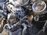 Двигатель Audi 2.3L 10V AAR Инжектор 5 цилиндр за 228 000 тг. в Тараз – фото 3