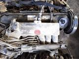 Двигатель Audi 2.3L 10V AAR Инжектор 5 цилиндр за 228 000 тг. в Тараз – фото 4