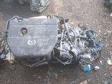 Двигатель LF Mazda 2.0 мазда 6 за 250 000 тг. в Алматы