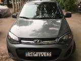 ВАЗ (Lada) 2192 (хэтчбек) 2012 года за 1 800 000 тг. в Алматы