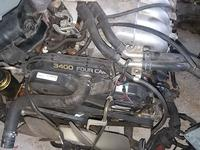 Двигатель привозной Япония за 33 900 тг. в Актау
