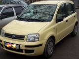 Fiat Panda 2004 года за 2 000 000 тг. в Алматы