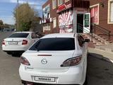 Mazda 6 2011 года за 3 200 000 тг. в Кокшетау – фото 3