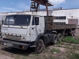 КамАЗ  5410 1990 года за 4 000 000 тг. в Уральск