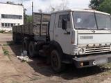 КамАЗ  5410 1990 года за 4 000 000 тг. в Уральск – фото 2