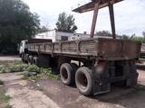 КамАЗ  5410 1990 года за 4 000 000 тг. в Уральск – фото 3