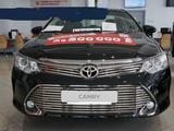 Решетка радиатора Toyota Camry за 77 000 тг. в Павлодар