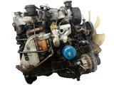 Двигатель d4bh Хендэ Старекс 2.5 за 420 000 тг. в Алматы – фото 2