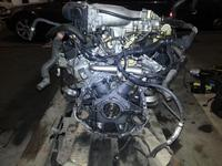 Двигатель Nissan murano vq35 за 32 123 тг. в Алматы