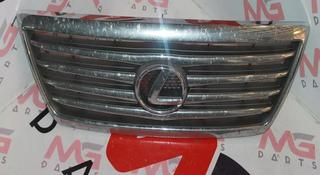 Решётка Радиатора Lexus LX 470 в Алматы
