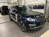 Land Rover Range Rover 2020 года за 85 000 000 тг. в Алматы