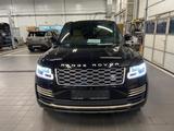Land Rover Range Rover 2020 года за 85 000 000 тг. в Алматы – фото 2