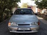 ВАЗ (Lada) 2115 (седан) 2002 года за 980 000 тг. в Шымкент