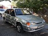 ВАЗ (Lada) 2115 (седан) 2002 года за 980 000 тг. в Шымкент – фото 3