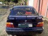 BMW 320 1992 года за 650 000 тг. в Уральск – фото 2